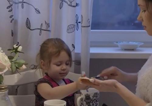 VIDEO! Toitumispõhimõtted raseduse ajal