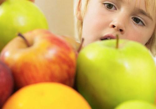 Uuring: ligi kolmandik Eesti lastest sööb vale regulaarsusega
