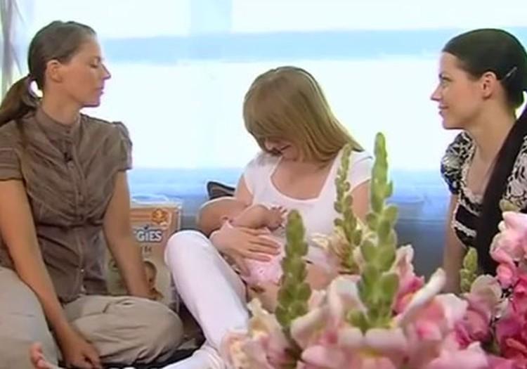 VIDEO: Imetamise algus