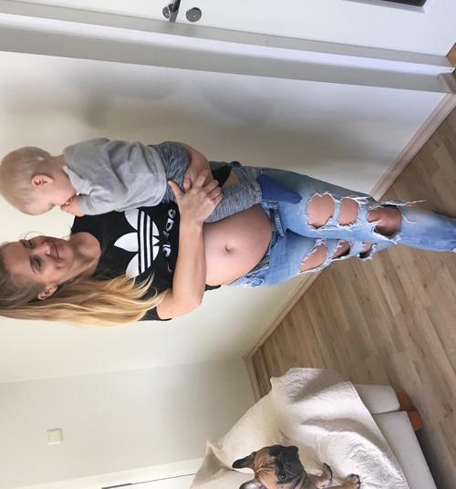 Kristi blogi: Esimene laps versus järgmised - ajaga targemaks!?