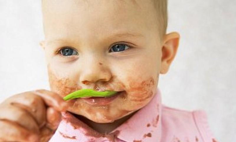 Ülekaalulisus saab alguse halbadest valikutest beebi ja väikelapse toitmisel