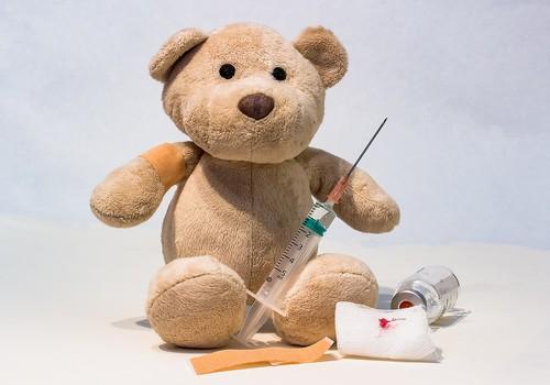 Vanemad alahindavad rängalt vaktsineerimise vajalikkust