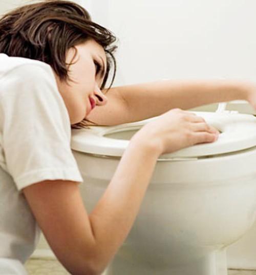 Rasedusaegse iivelduse leevendamine