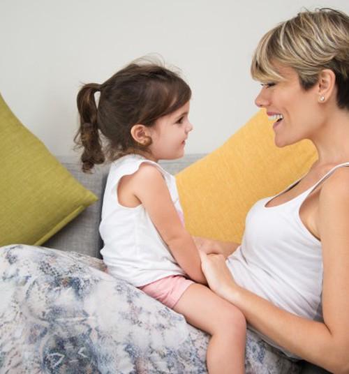 10 küsimust, mida Montessori pedagoogia õpetajad lastelt küsivad