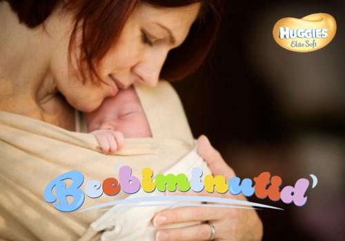VIDEO! Beebiminutid: Kandelina