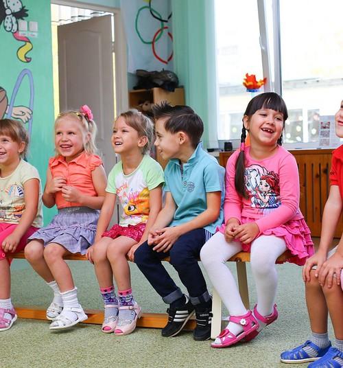 Haridusminister tahab lasteaias käimise kohustuslikuks teha