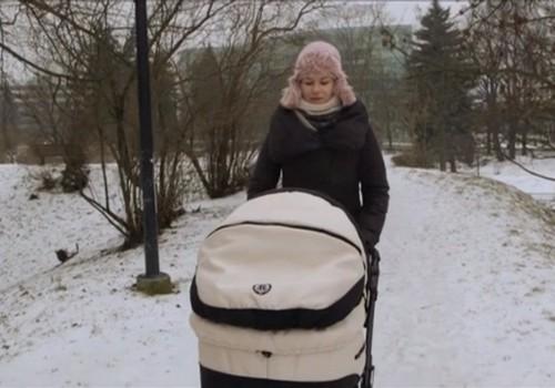 VIDEO! Beebipäevik: jalutuskäik karge talveilmaga
