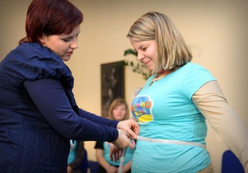 Mida peaks teadma rasedusaegse kehakaalu kohta?