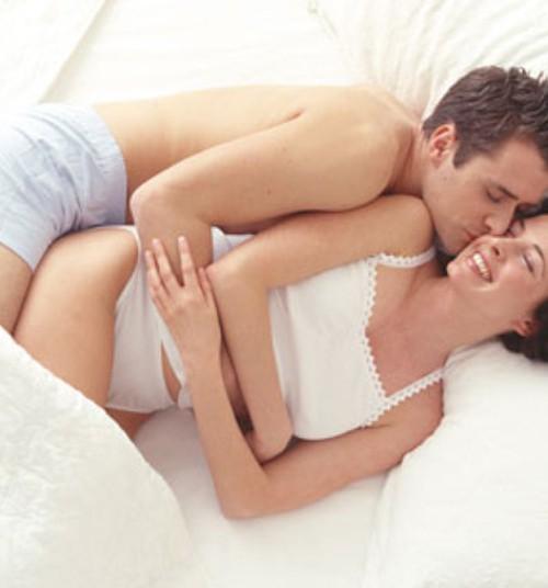 Kui kaua aega pärast sünnitust või keisrilõiget tohib taas seksida?