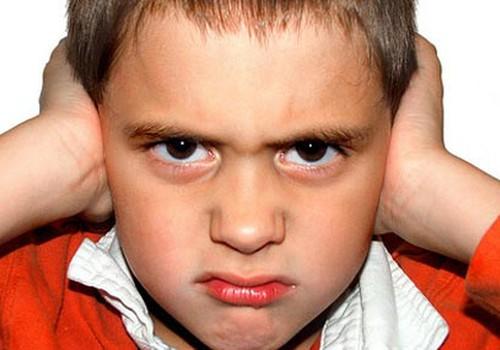 Videod ja artiklid, mis õpetavad lapse käitumisprobleeme lahendama