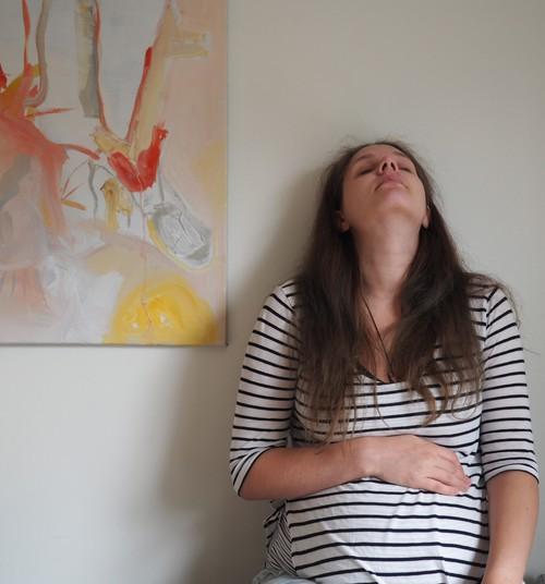 Anette rasedusblogi: Lõpurasedus