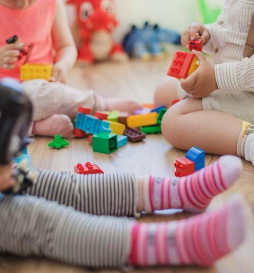 Nõuanded lasteaiarühma vahetamiseks