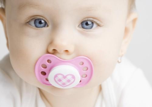 Milline on maailm läbi beebi silmade? Vaata GIFi!