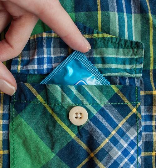 Suguhaigused, mille vastu kondoom ei kaitse