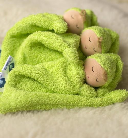 Nippe lapsele hea uneharjumuse loomiseks