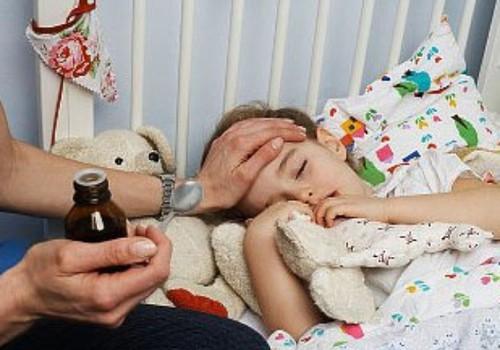 Lasteaed = lõputud haigused?