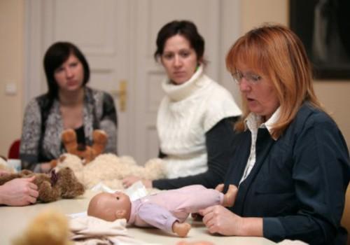 Intervjuu füsioterapeut Klaudija Hēlu-ga lapse arengu kohta