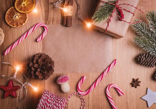 9 võimalust, kuidas jõuluajal säästlikumalt elada