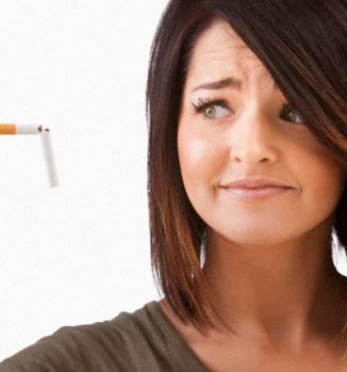 """Raseduse ajal suitsetamine """"rikub"""" lapse DNA-d"""
