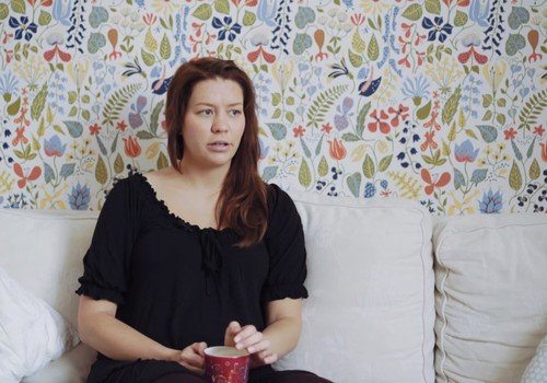 VIDEO: Emmede Klubi toimetaja räägib oma sünnitusjärgsest depressioonist