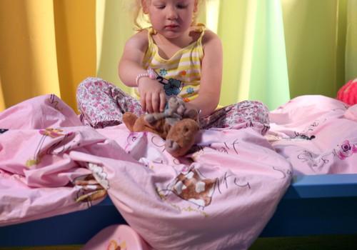 8 parimat lahendust, kuidas voodimärgamisest lahti saada