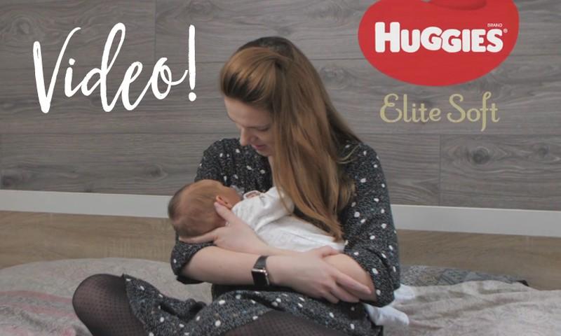 VIDEO! Beebi areng esimesel elukuul