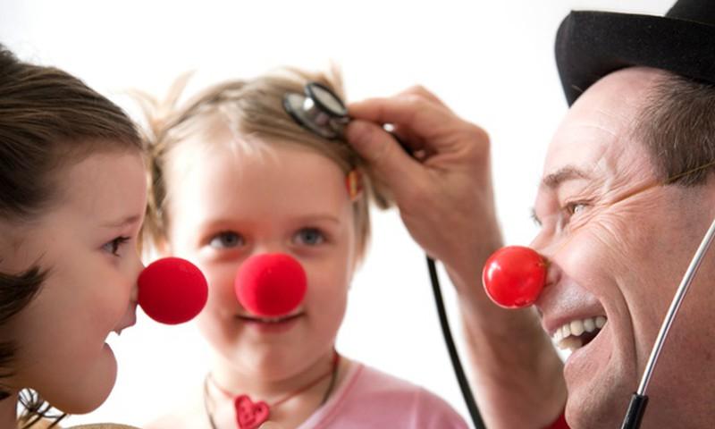 Kolm vahvat viisi laste haiglasoleku kergendamiseks