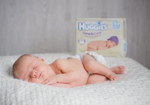 FOTO: 9 hetke, mis väärivad beebi esimestel elunädalatel tähelepanu