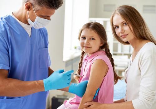 Kas vaktsiinid koormavad või nõrgestavad organismi?