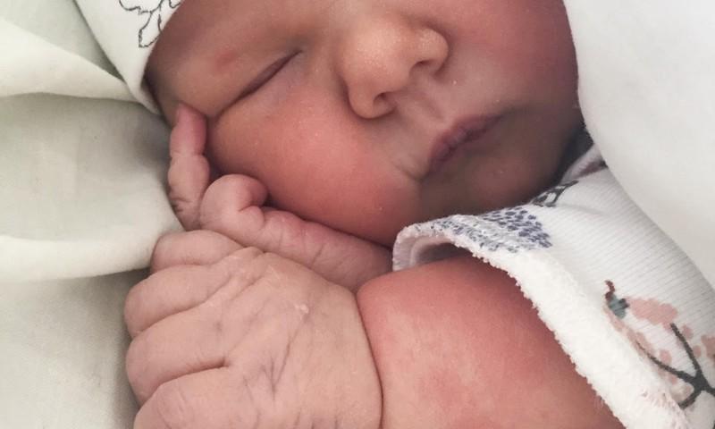 Sünnilugu: Kuidas Elise siia ilma sai