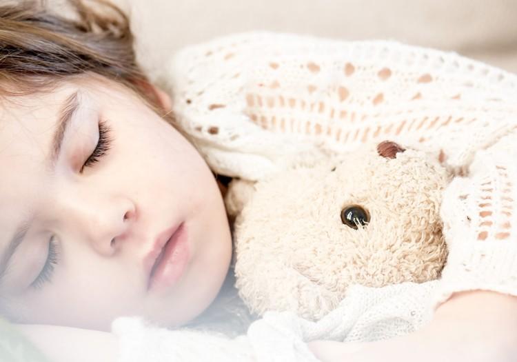 Kas lapsi tohib lasteaias magama või lamama sundida?