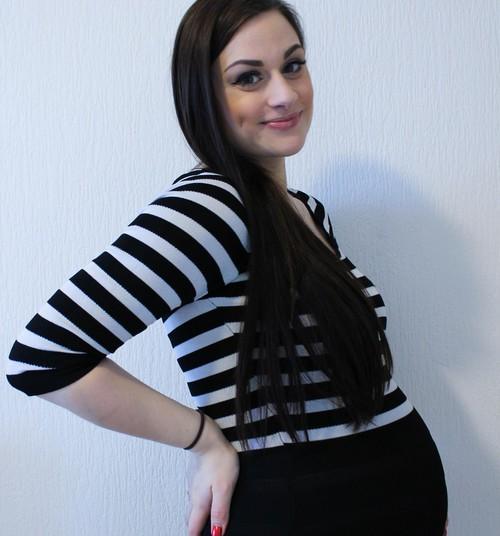 Sally rasedusblogi: Hirmujutud loote välisest pööramisest on asjatud