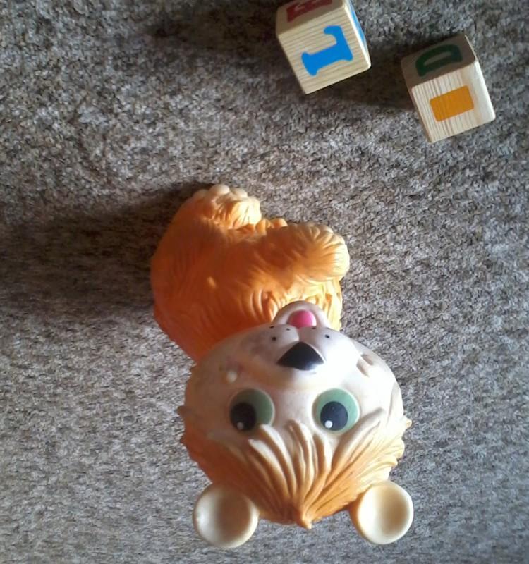 Minu Lapsepõlve mänguasjad!