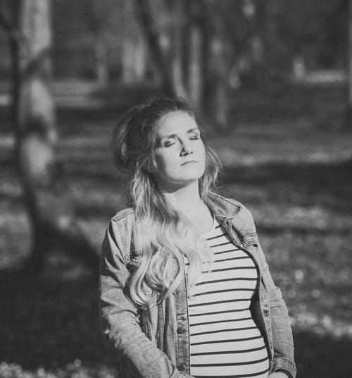 Kristi blogi: Kas olen lapsest eemale minnes halb ema?