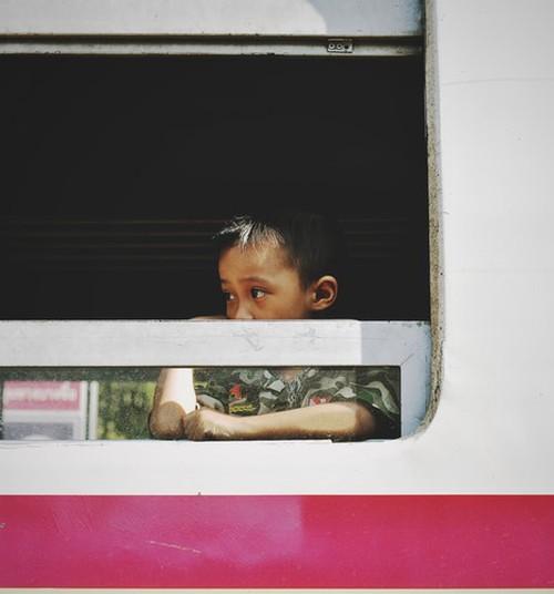 Trump lõpetas laste vanemaist lahutamise USA piiril