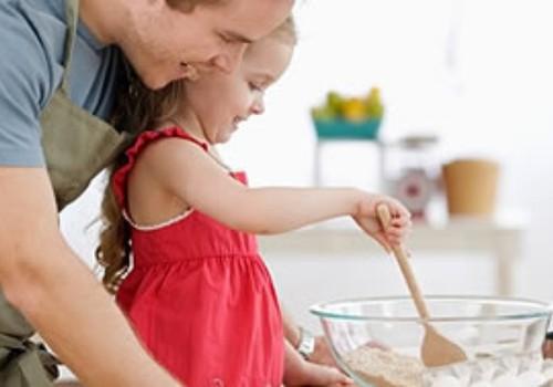Kuidas aidata oma partneril olla hea isa?