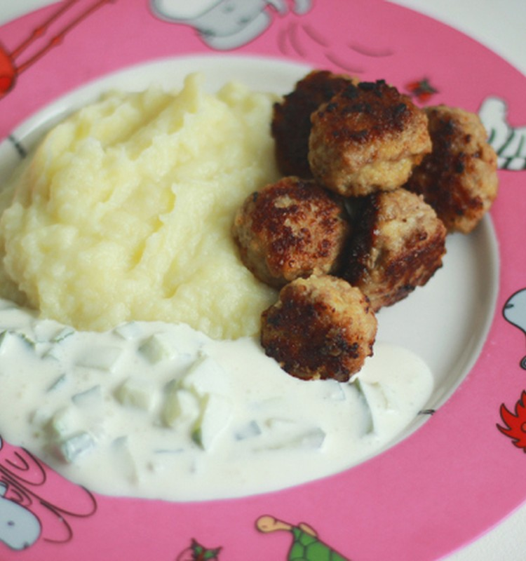 Miiu pere blogi: kuidas õpetada laps köögivilju sööma?