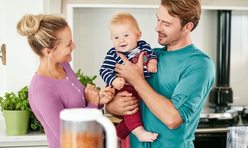 VÕISTLUS! Jaga oma beebi lemmiktoitude retsepte ja võida auhind Philips Avnetilt