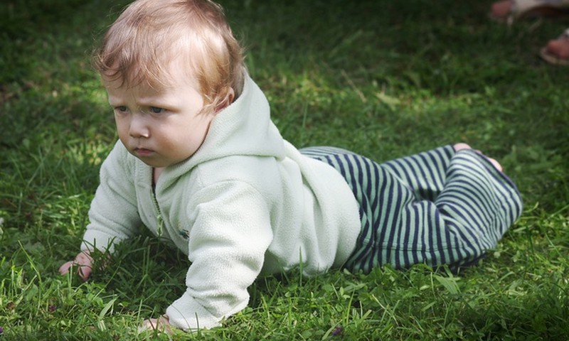 3 kõige tähtsamat asja, mida sa peaks suvel beebiga õue minnes järgima
