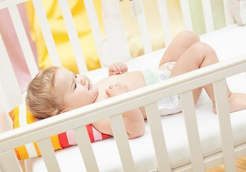 Hoidu ohtlikest beebi voodipehmendustest!