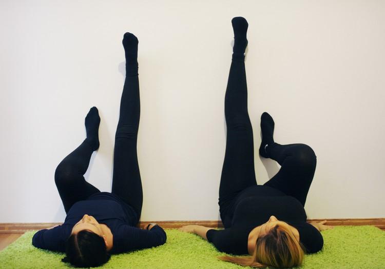 Emakapõhja lihaste harjutused