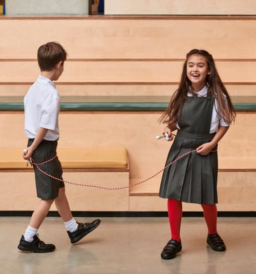 Sobivad jalanõud kooliaasta alguseks!