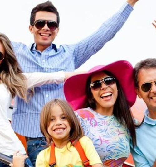 Kuidas kaitsta last lahutusel ja kärgperes?