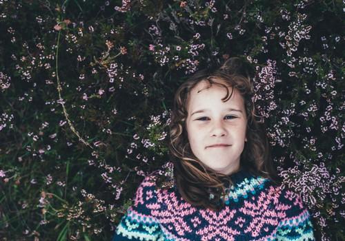 Eesti lapsed on eluga üsna rahul. Mis teeb lapse õnnelikuks?