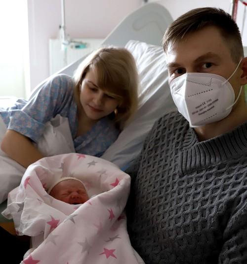 Sobilik nimi vabariigi aastapäeval sündinud poisile – Lennart!