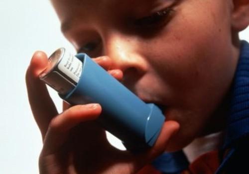 Astma: mida teha, kui haigus kimbutab sinu väikelast?