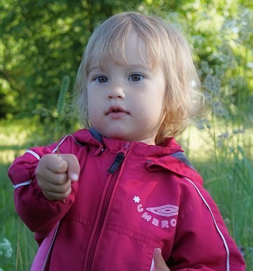 Marise blogi: Miks ma veedan lõviosa ajast oma lapsega rääkides?