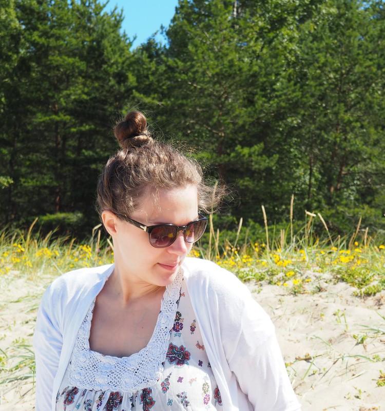 Anette rasedusblogi: Rasedusaju