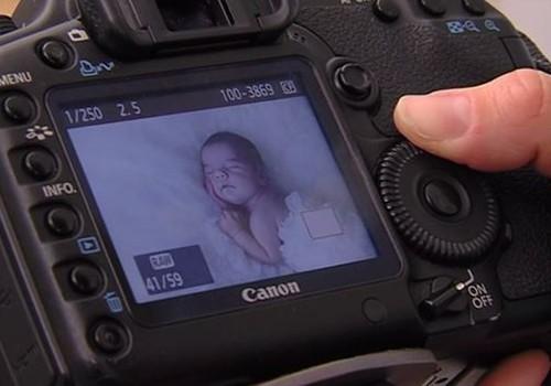 VIDEO! Beebipäevik: beebipildistamine