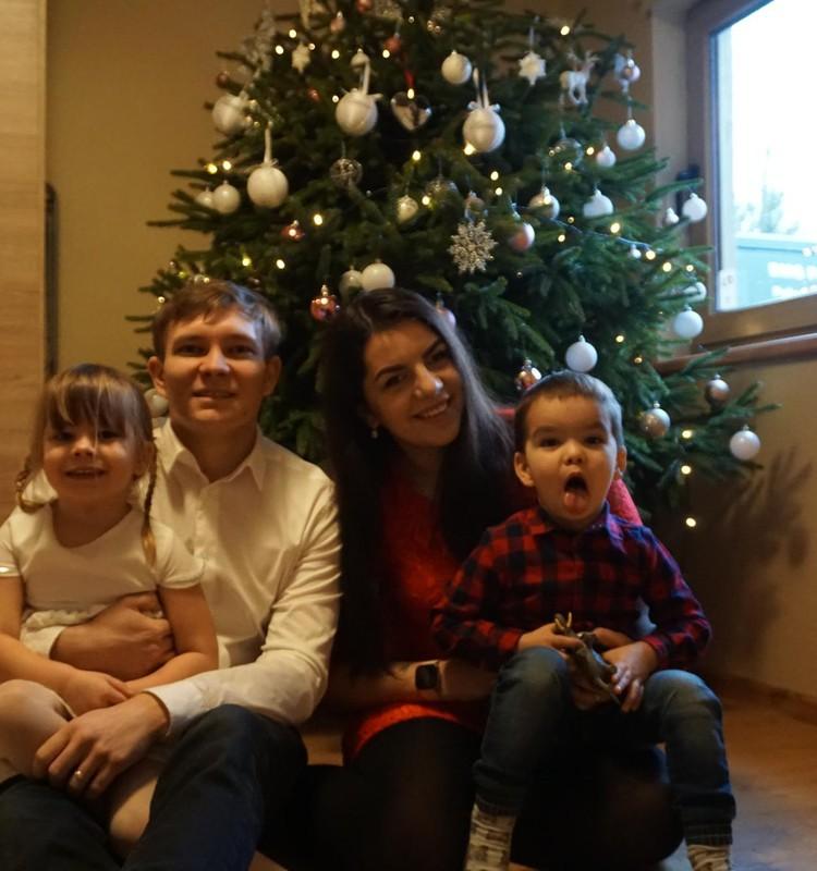 Raqueli blogi: meie pere toidulaud